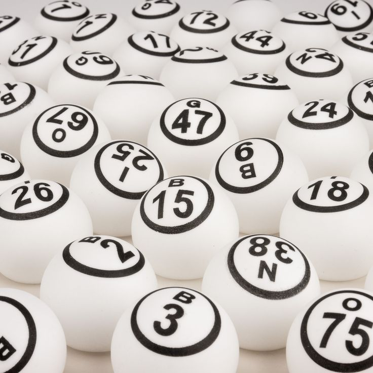 bingo spelregels