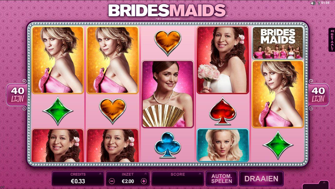 Casino games online spelen