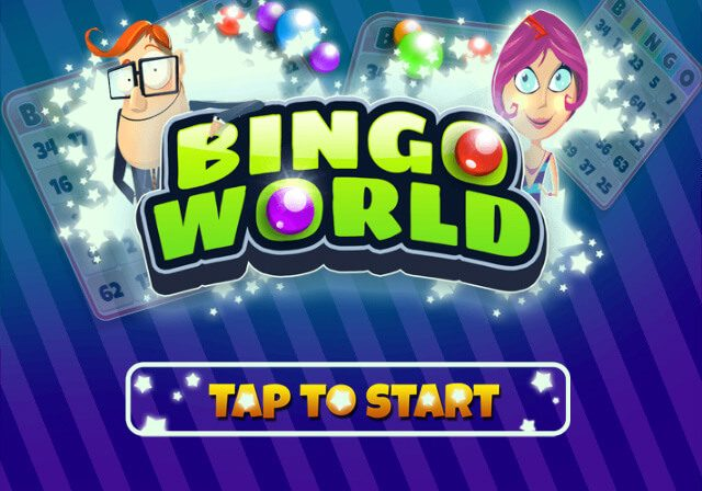 world bingo review
